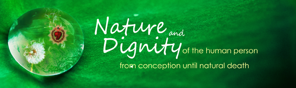 Nature and dignity